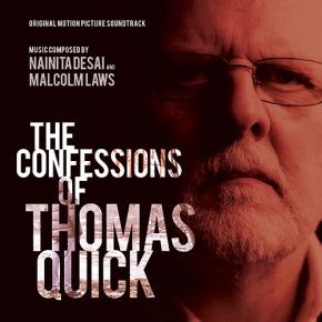 THE CONFESSIONS OF THOMAS QUICK - Original Motion Picture Soundtrack