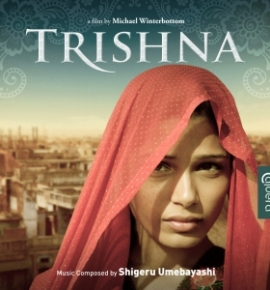 TRISHNA - Music Composed by Shigeru Umebayashi
