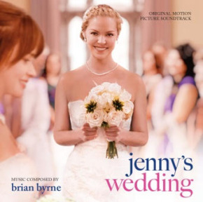 JENNY'S WEDDING – Original Motion Picture Soundtrack
