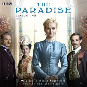 THE PARADISE Season 2 - Original Television Soundtrack