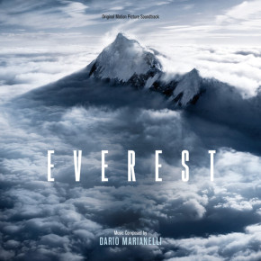 EVEREST – Original Motion Picture Soundtrack