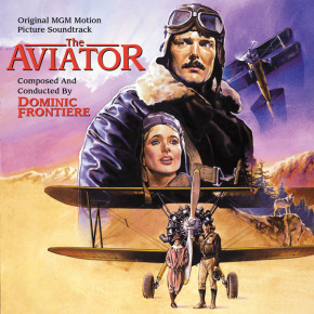 THE AVIATOR - Original Motion Picture Soundtrack