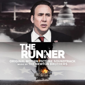 THE RUNNER – Original Motion Picture Soundtrack
