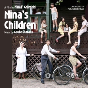 NINA'S CHILDREN - Original Motion Picture Soundtrack