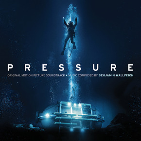 PRESSURE - Original Motion Picture Soundtrack