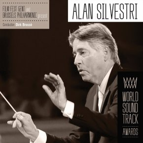 FILM FEST GENT AND BRUSSELS PHILHARMONIC PRESENT ALAN SILVESTRI