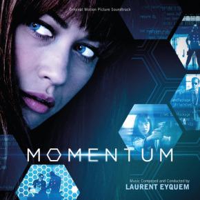 MOMENTUM – Original Motion Picture Soundtrack