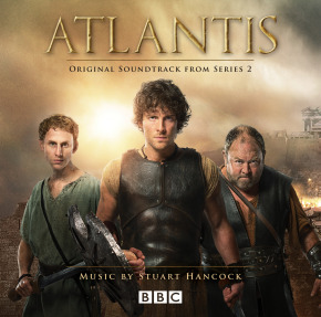 ATLANTIS - Original Soundtrack From Series 2