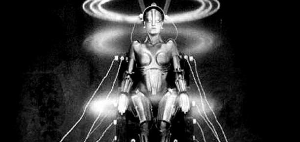METROPOLIS by FRITZ LANG - Win Tickets For The Film Music Concert