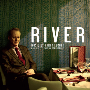 RIVER - Original Television Soundtrack