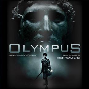 OLYMPUS - Original Television Soundtrack