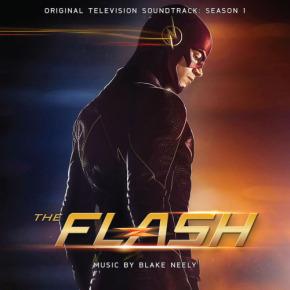 THE FLASH Season 1 & ARROW Season 3 - Original Television Soundtracks