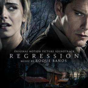 REGRESSION – Original Motion Picture Soundtrack