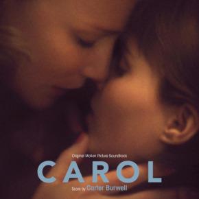 CAROL – Original Motion Picture Soundtrack