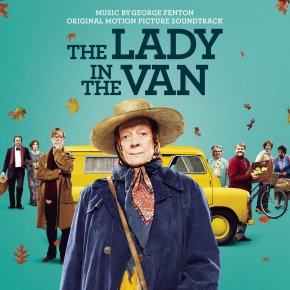 THE LADY IN THE VAN - Original Motion Picture Soundtrack