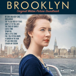BROOKLYN – Original Motion Picture Soundtrack