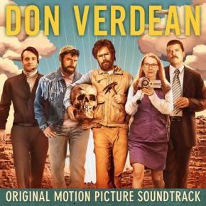DON VERDEAN – Original Motion Picture Soundtrack