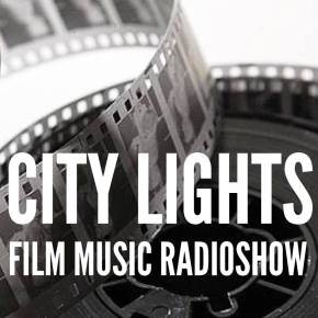 Kinetophone and City Lights into CineRadio Top 20 Airplay Charts For December 2015