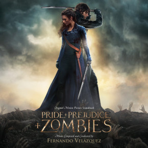 Pride and Prejudice and Zombies - Original Motion Picture Soundtrack