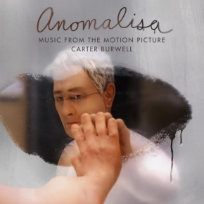 ANOMALISA – Original Motion Picture Soundtrack