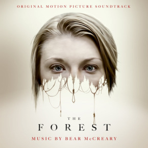 THE FOREST - Original Motion Picture Soundtrack