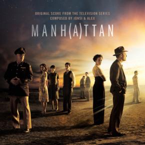 MANH(A)TTAN - Original Television Series Score