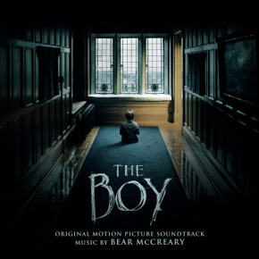 THE BOY - Original Motion Picture Soundtrack