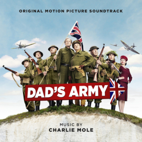 DAD'S ARMY - Original Motion Picture Soundtrack