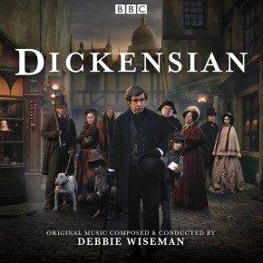 DICKENSIAN - Original Score From The Television Series