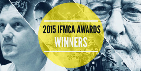 2015 IFMCA AWARDS WINNERS