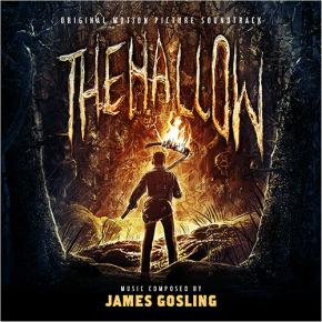 THE HALLOW - Original Motion Picture Soundtrack