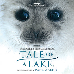 TALE OF A LAKE (Järven tarina)  - Original Motion Picture Soundtrack