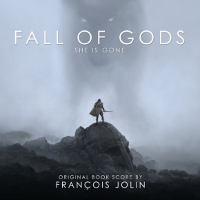 FALL OF GODS – SHE IS GONE - Original Book Score