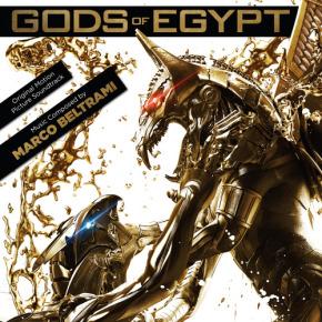 GODS OF EGYPT – Original Motion Picture Soundtrack