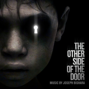 THE OTHER SIDE OF THE DOOR - Original Motion Picture Soundtrack