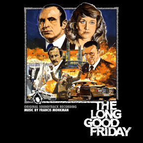 THE LONG GOOD FRIDAY - Original Soundtrack Recording