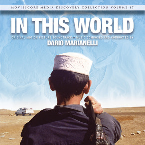 IN THIS WORLD - Original Motion Picture Soundtrack