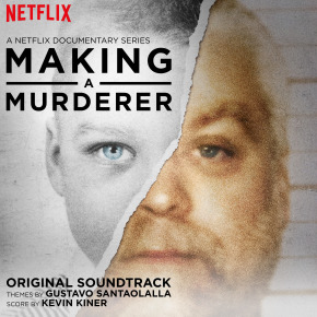MAKING A MURDERER - Original Soundtrack
