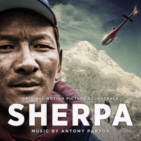 SHERPA – Original Motion Picture Soundtrack