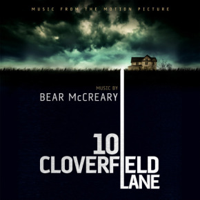 10 CLOVERFIELD LANE - Music From The Motion Picture