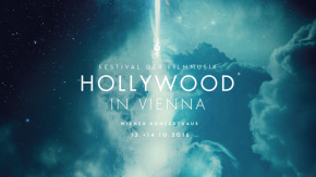 HOLLYWOOD IN VIENNA 2016: THE SOUND OF SPACE | ALEXANDRE DESPLAT TO RECEIVE MAX STEINER AWARD
