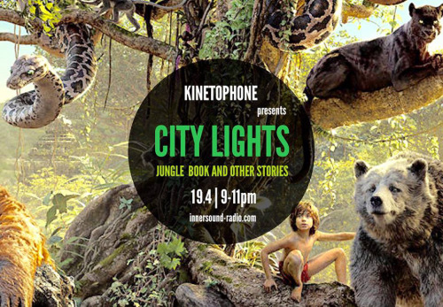 City Lights_Jungle Book