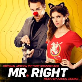 MR. RIGHT - Original Motion Picture Soundtrack