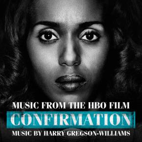 CONFIRMATION – Original Motion Picture Soundtrack