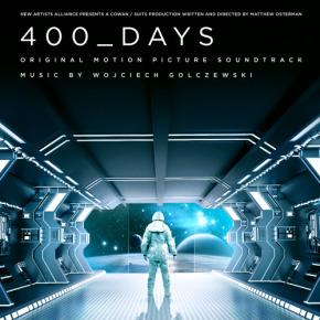 400 DAYS – Original Motion Picture Soundtrack