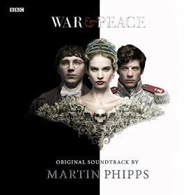 WAR AND PEACE - Original Soundtrack