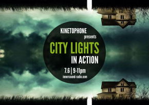 CITY LIGHTS Radioshow - IN ACTION (2016 exclusive scores)