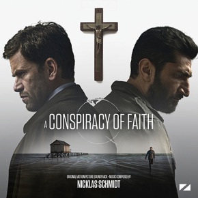 A CONSPIRACY OF FAITH - Original Motion Picture Soundtrack