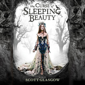 THE CURSE OF SLEEPING BEAUTY - Original Motion Picture Soundtrack