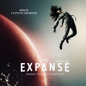 THE EXPANSE, SEASON 1 - Original Television Soundtrack